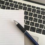 物書きになりたい?シナリオライターで副業してみる?