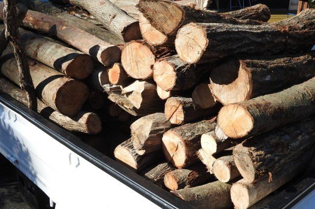 薪販売のイメージ画像
